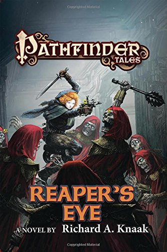 PATHFINDER: REAPER'S EYE
