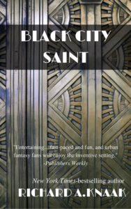 BLACK CITY SAINT (English Language Foreign ebook